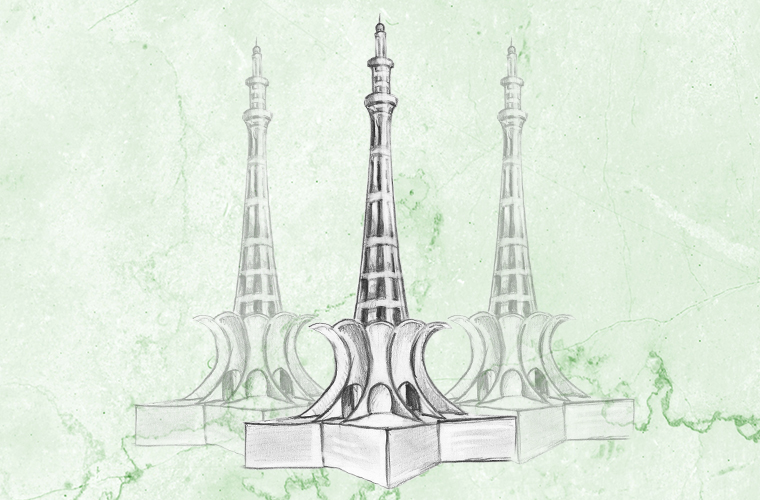 Minar-e-Pakistan Has more To It Than The Lahore Resolution!