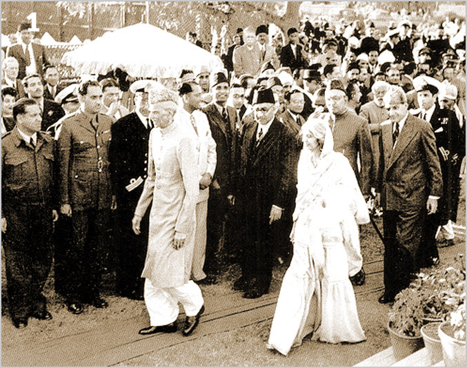 Remembering Fatima Jinnah