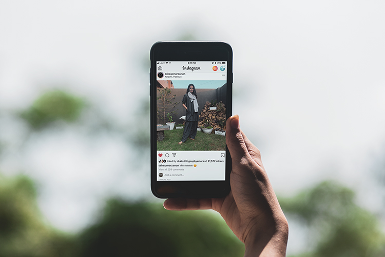 Instagrams That Have Our Hearts