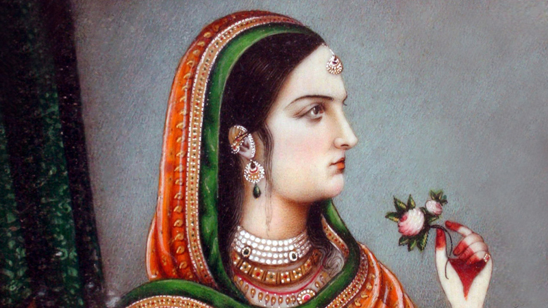 A Look Into The Life Of The Most Powerful Woman Of The Mughal Empire