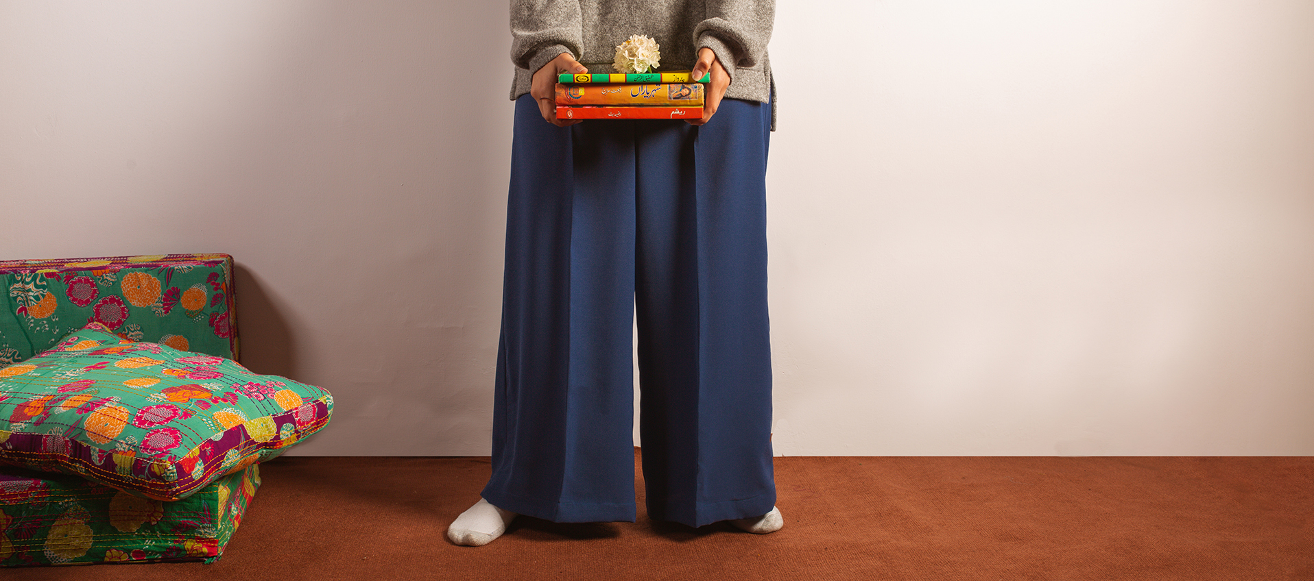 5 COZY PANTS THAT YOU'LL NEVER WANT TO TAKE OFF!